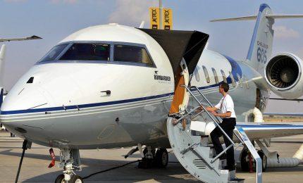 Precipita aereo turco, 11 persone a bordo