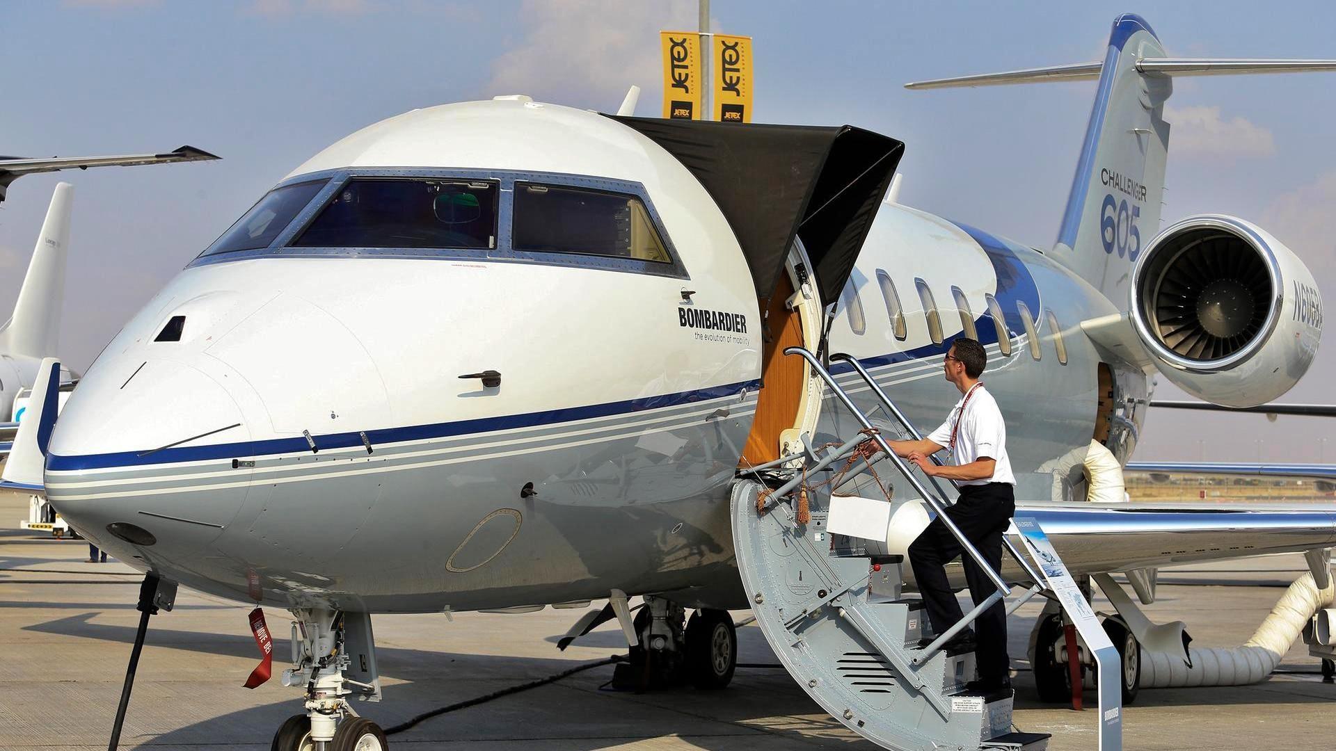 Jet privato turco si schianta nel sud-ovest