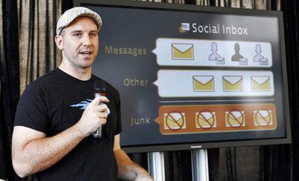 "Facebook e ""l'amara verità"", memo di un dirigente agita gruppo"