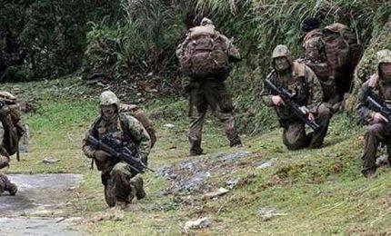 Attive almeno 70 società di mercenari. Russia, Canada e Usa nel mercato