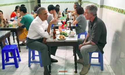 Vietnam, da tavola calda ad attrazione grazie ai noodles di Obama