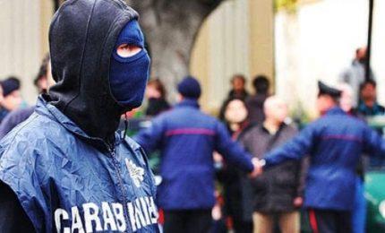 Affari e malavita, maxiblitz dei Ros contro clan. Arrestati 104 affiliati