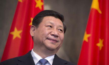 Xi Jinping: solo il socialismo può salvare la Cina