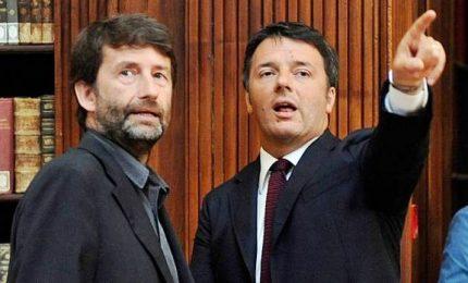 Acque agitate Pd, Franceschini-Orlando: chiarirci prima del Colle
