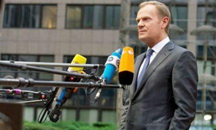Brexit, l'Europa trova l'accordo: divorzio dal Regno Unito rinviato al 31 ottobre