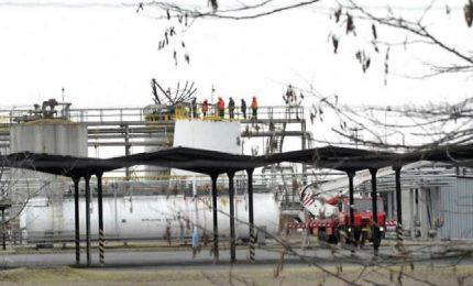 Esplode impianto chimico in Repubblica ceca, 6 morti