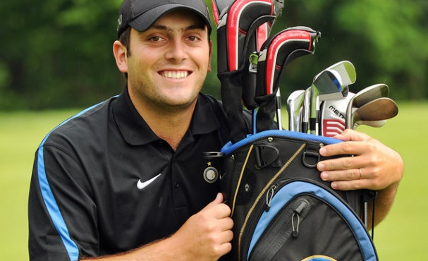 Pga tour, Francesco Molinari e Tiger Woods al Quicken loans