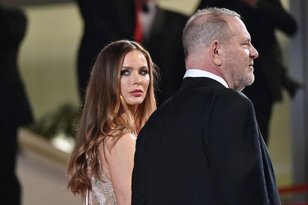Ecco che fine ha fatto il produttore cinematografico Harvey Weinstein