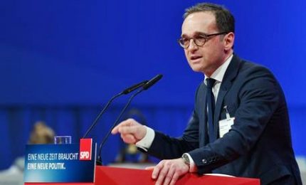 Germania, Heiko Maas è il più gettonato per gli Esteri