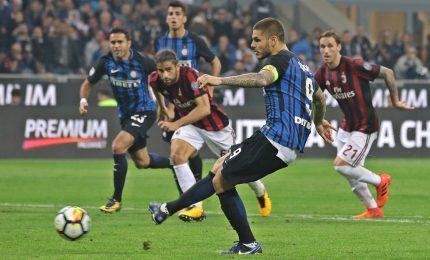 Recupero partite di serie A calcio, slittare Coppa Italia