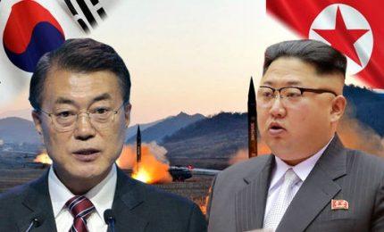 Coree, Kim spera denuclearizzare entro il mandato di Trump. Il 18 settembre terzo summit intercoreano a Pyongyang