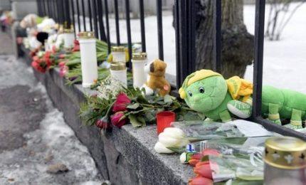 In Russia lutto e sgomento, omaggio vittime di Kemerovo
