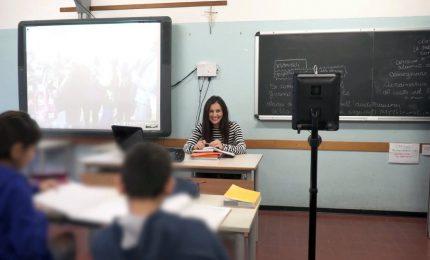 """""""Ivo va a scuola"""", bambini a lezione in ospedale grazie al robot"""