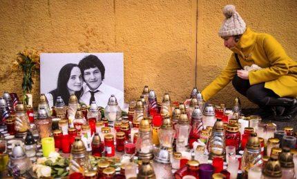 Omicidio Kuciak, rilasciati tutti e 7 italiani. Polizia conferma