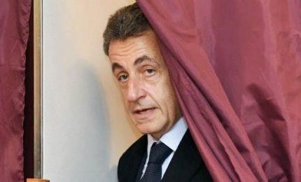 Avrebbe ricevuto tangenti da Gheddafi, Sarkozy in stato di fermo