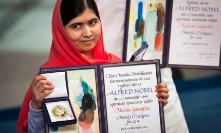 Malala, prima volta in Pakistan sei anni dopo l'attentato