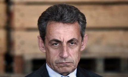Ex presidente Sarkozy dichiarato colpevole di corruzione