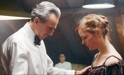 Premi Oscar, Icarus miglior documentario