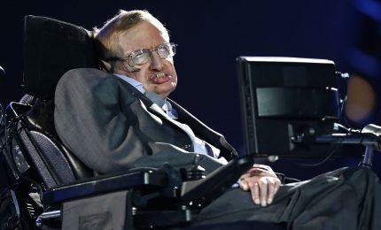 E' morto il celebre astrofisico britannico Stephen Hawking
