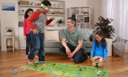 #TempoDiGiocare, appello a famiglie: tornate a giocare insieme