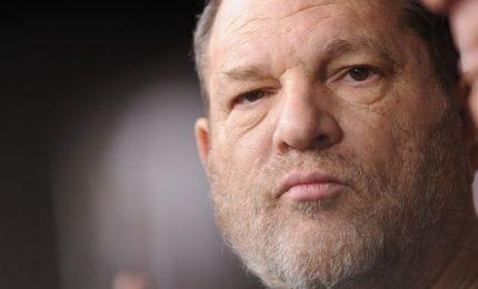 Weinstein ancora più nei guai, un'ex modella molestata a 16 anni