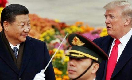 """Tregua Usa-Cina. Casa Bianca: """"Abbiamo concordato sospensione tasse"""""""