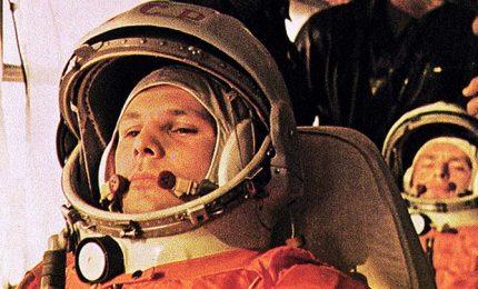 L'ultimo volo di Gagarin, 50 anni fa moriva il primo cosmonauta