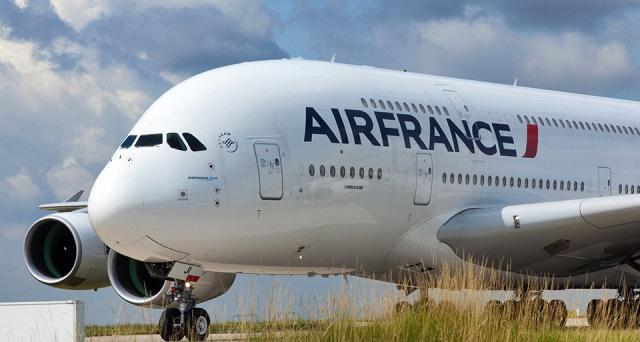 Vertenza salari Air France, piloti minacciano 15 giorni sciopero