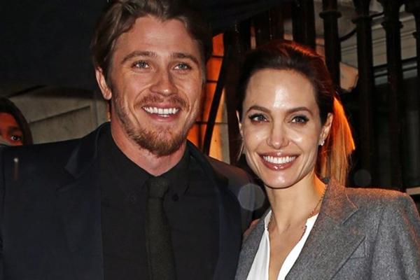 Nuova fiamma per Angelina Jolie, è Garrett Hedlund