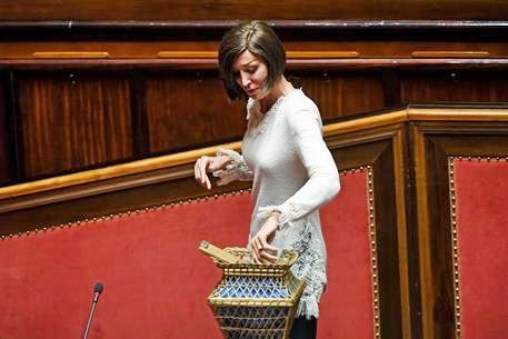 Berlusconi, indisponibile a governo con chi pone veti