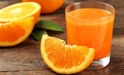 Stop all'aranciata senza arancia