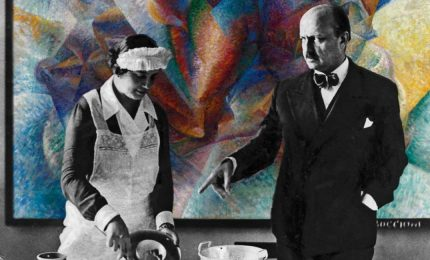 L'arte ai tempi del Fascismo: uno sguardo su quel presente