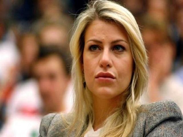 Barbara Berlusconi mamma per la quarta volta, è nato Francesco Amos