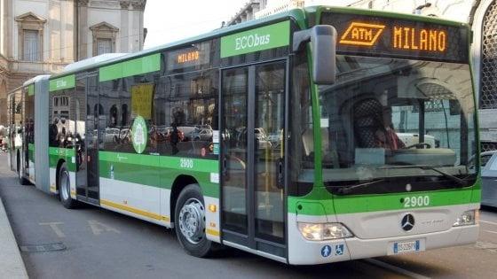 Trasporti, lunedi' 21 sciopero di 4 ore per bus-metro