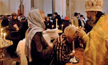Immigrati e religione, in Italia più ortodossi che musulmani