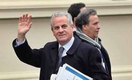 In novecento invocano Claudio Scajola sindaco Imperia