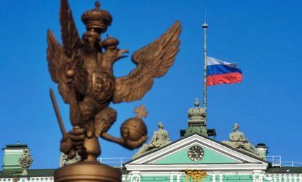 """Mosca risponde, cacciati 60 diplomatici Usa. E ammonisce l'Italia: """"Gesto di inimicizia"""""""