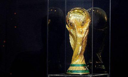 Folla di tifosi a Buenos Aires per mostra sulla Coppa del Mondo