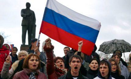 Prime elezioni russe in Crimea, in molti ringrazieranno Putin