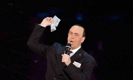"""Crozza: Silvio Berlusconi è confuso sul suo ruolo """"da regista"""""""