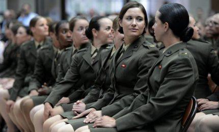 Donne e stellette: il video dello Stato maggiore della Difesa