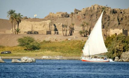 I grandi pescatori della Valle del Nilo, scoperta la più antica salatura sul pesce in un sito di 10.000 anni fa
