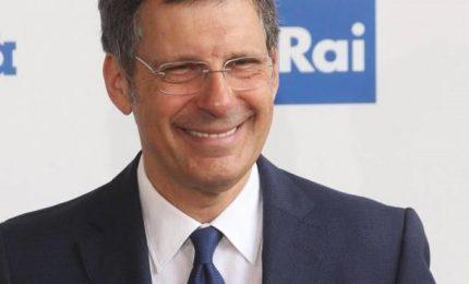 Fabrizio Frizzi, per lui una targa in scuola Roma e una borsa di studio