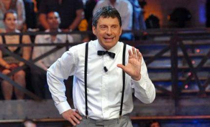 Omaggio a Fabrizio Frizzi, oggi avrebbe compiuto 61 anni