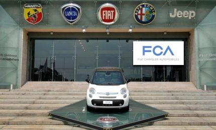 Europa chiede sanzioni Fiat a Italia
