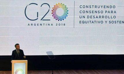 G20 finanziario concentrato su politiche commerciali e dazi