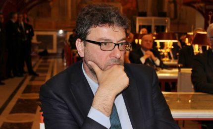 Giorgetti si confessa: La Lega ha rifiutato approdo a molti parlamentari di Fi