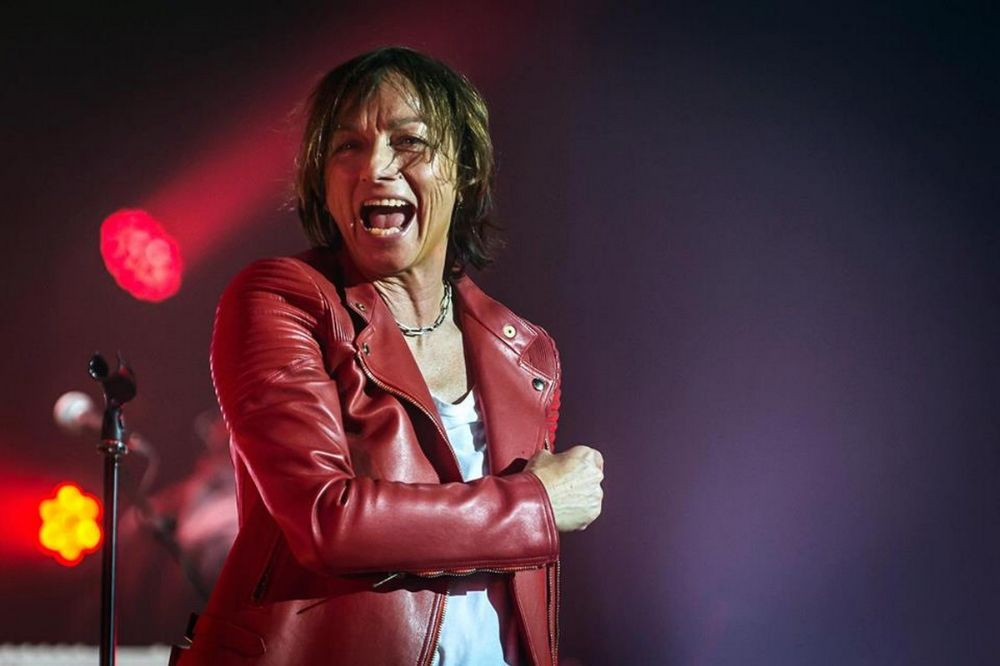 Gianna Nannini, il 15 novembre esce La differenza