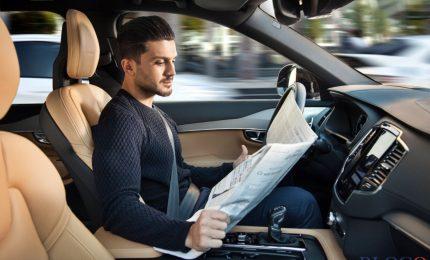 Torino sperimenta guida autonoma, firmato protocollo d'intesa