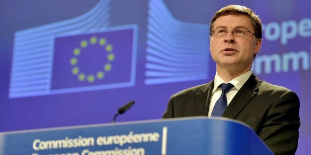 """Manovra, Bruxelles vuole correzione di sostanza e non di """"facciata"""""""